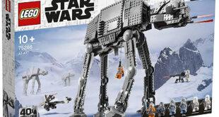LEGO 7528 電影《EP V》AT-AT WALKER