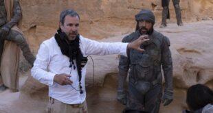 摄影师葛瑞格佛雷瑟谈论拍摄《沙丘》与《星球大战》作品的差别