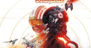 官方宣布推出新電玩遊戲《星球大戰:銀河中隊》(Star Wars: Squadrons)