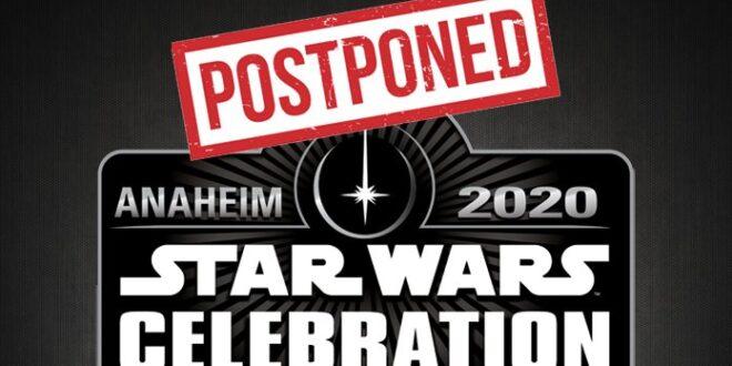 《星球大战庆典》2020 推迟至 2022 年