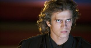 传闻 Hayden Christensen 将在 Obi-Wan Kenobi 影集系列再演 Anakin Skywalker