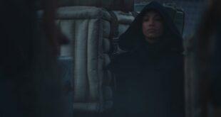 WWE 摔角选手 Sasha Banks 确认演出影集《The Mandalorian》第二季