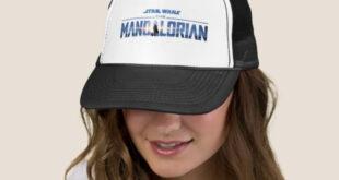 影集《The Mandalorian》第二季官方产品(美国官方网店)